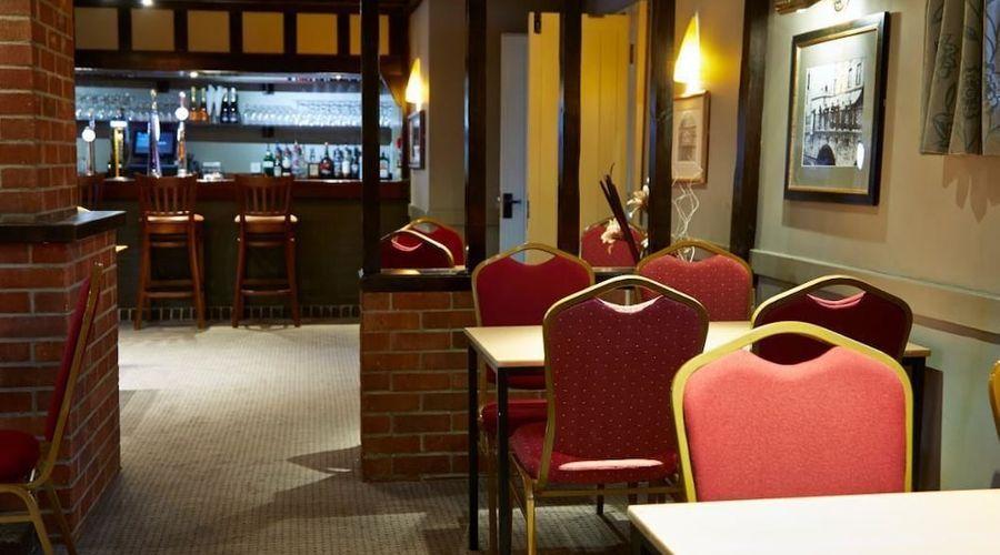 Bull Hotel Halstead-14 of 22 photos