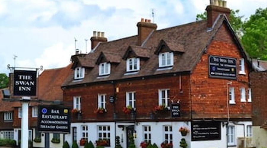 The Swan Inn-1 of 25 photos