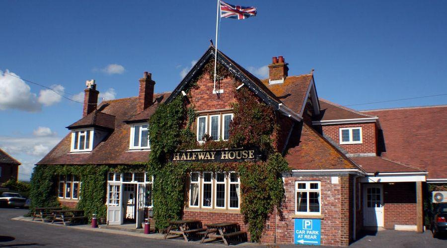Halfway House Inn Country Lodge-43 of 47 photos