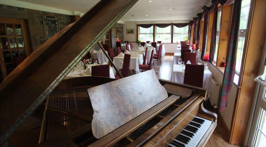 Columba House Hotel & Garden Restaurant-18 of 41 photos