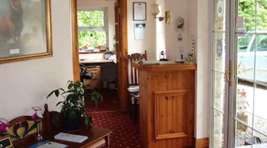 Columba House Hotel & Garden Restaurant-2 of 41 photos