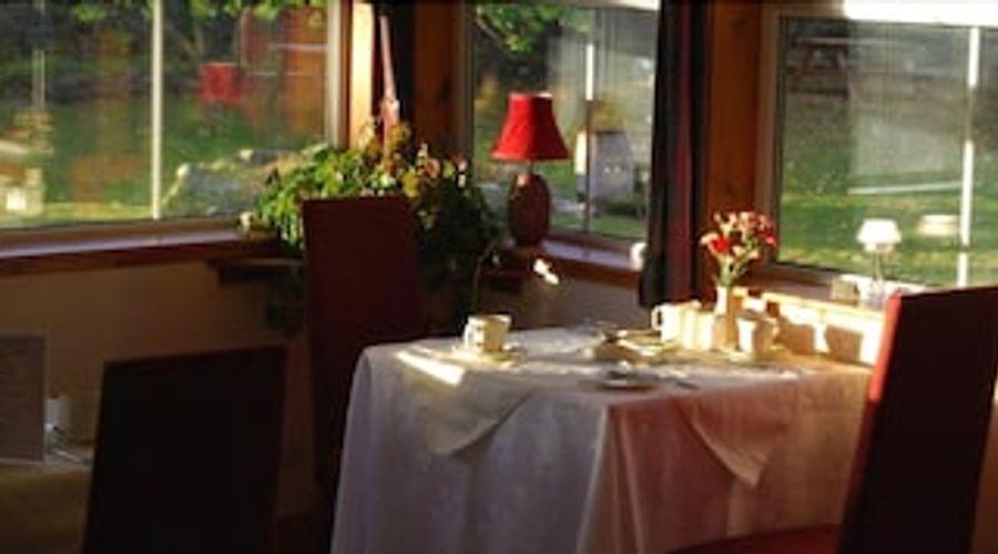 Columba House Hotel & Garden Restaurant-20 of 41 photos