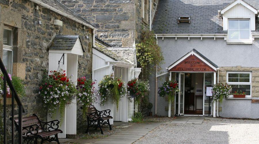 Columba House Hotel & Garden Restaurant-32 of 41 photos