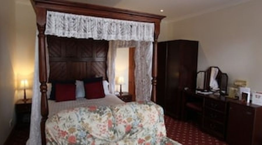 Columba House Hotel & Garden Restaurant-5 of 41 photos