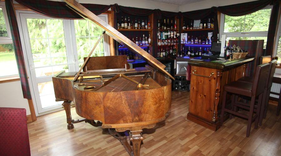 Columba House Hotel & Garden Restaurant-26 of 41 photos