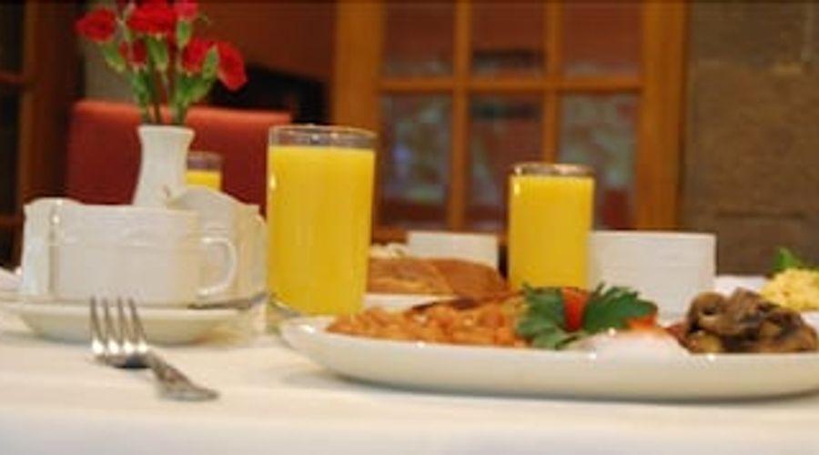 Columba House Hotel & Garden Restaurant-25 of 41 photos