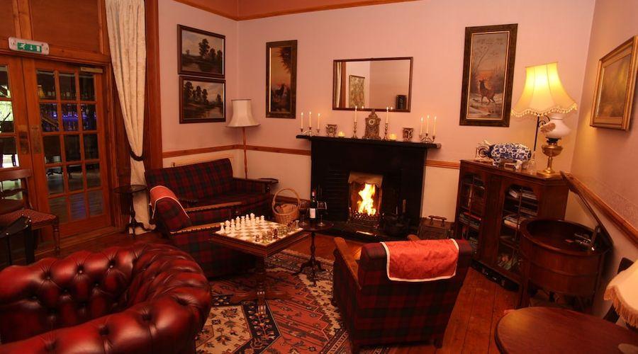Columba House Hotel & Garden Restaurant-3 of 41 photos