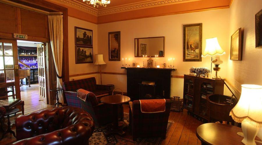 Columba House Hotel & Garden Restaurant-27 of 41 photos