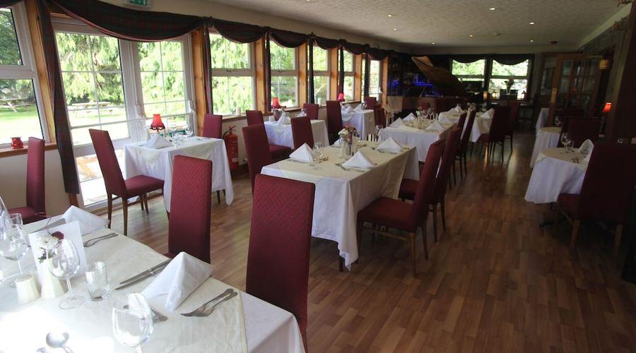 Columba House Hotel & Garden Restaurant-17 of 41 photos