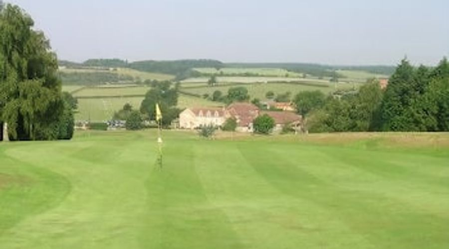 Toft Country House Hotel and Golf Club-22 of 26 photos