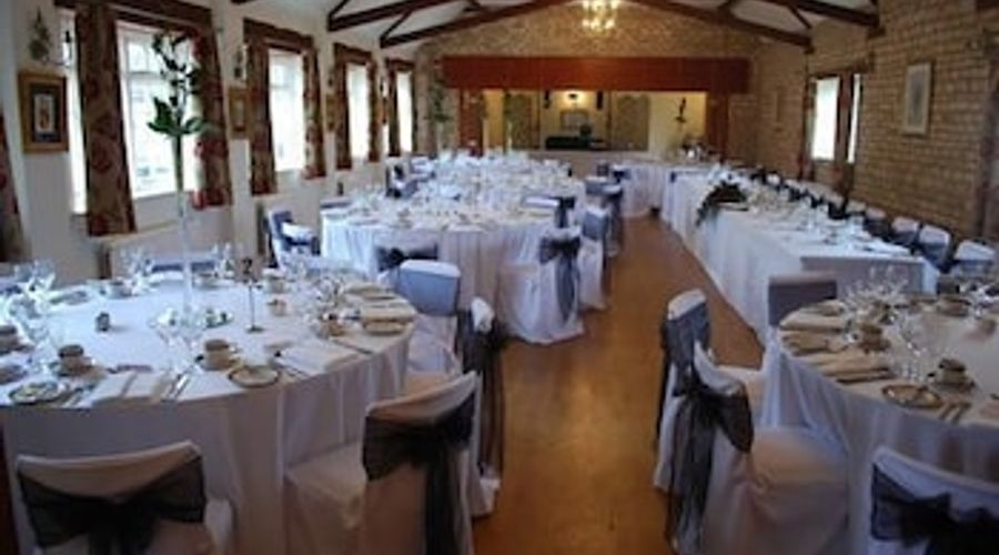 Toft Country House Hotel and Golf Club-16 of 26 photos