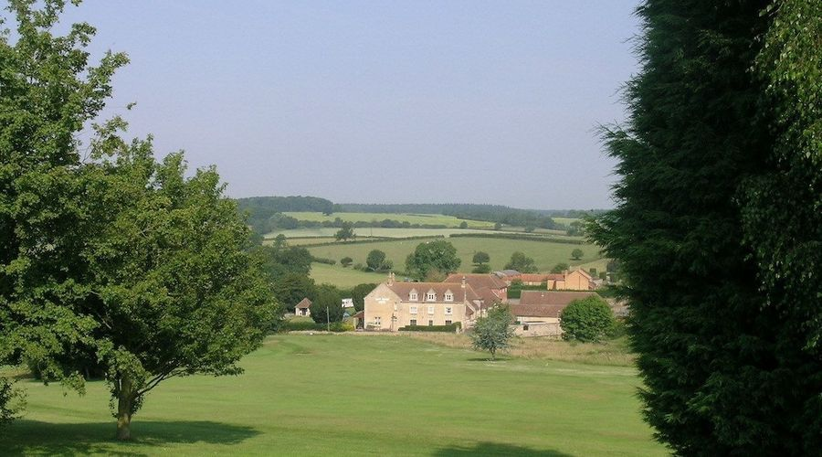 Toft Country House Hotel and Golf Club-8 of 26 photos