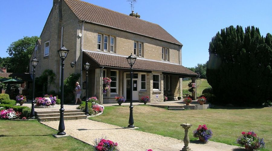 Toft Country House Hotel and Golf Club-24 of 26 photos