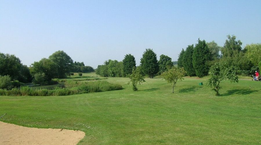 Toft Country House Hotel and Golf Club-10 of 26 photos