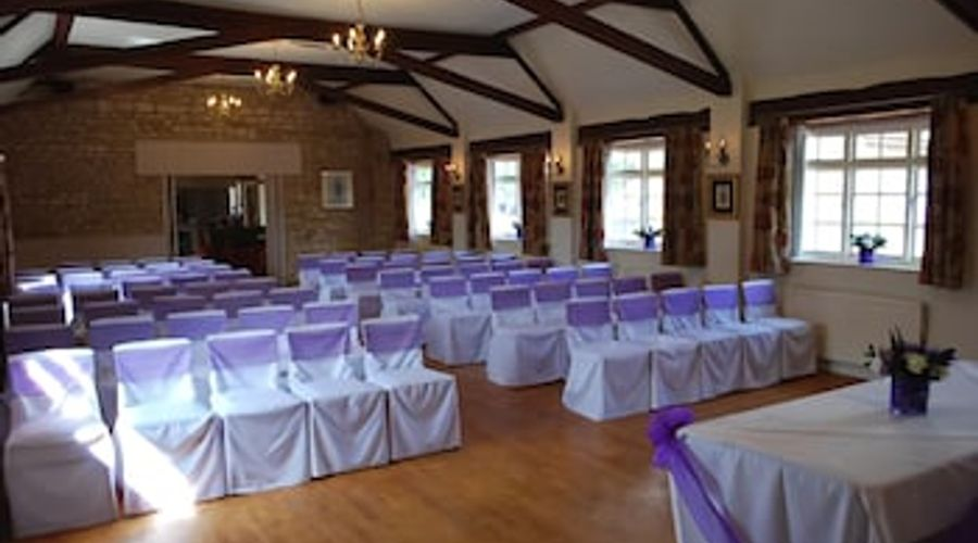 Toft Country House Hotel and Golf Club-20 of 26 photos