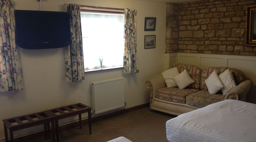 Toft Country House Hotel and Golf Club-4 of 26 photos