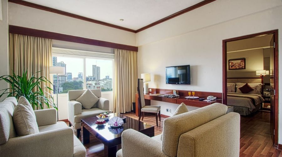Sahid Hotel Surabaya-7 of 27 photos