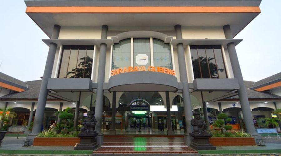 Sahid Hotel Surabaya-25 of 27 photos