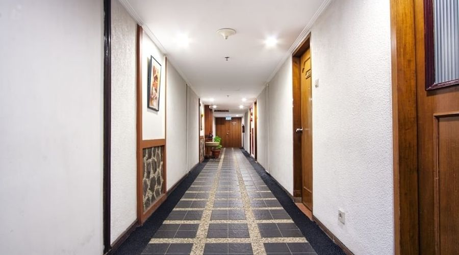 Sahid Hotel Surabaya-22 of 27 photos