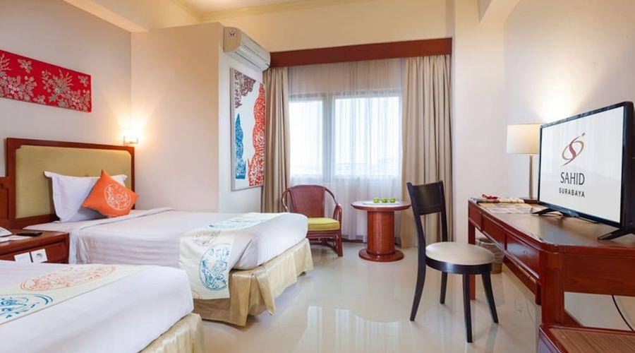Sahid Hotel Surabaya-6 of 27 photos