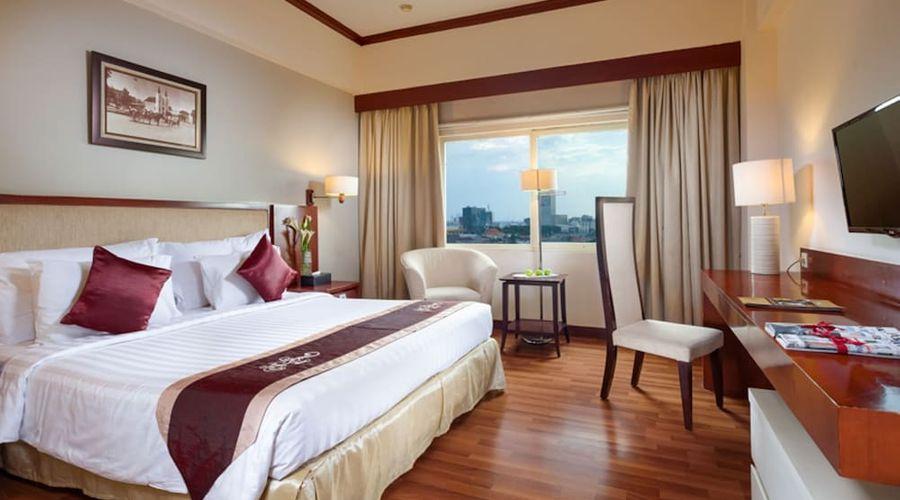 Sahid Hotel Surabaya-2 of 27 photos