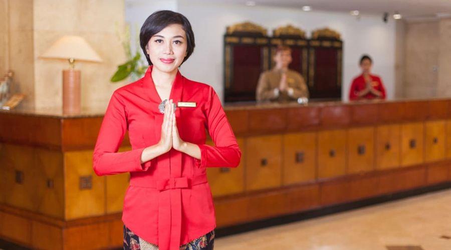 Sahid Hotel Surabaya-1 of 27 photos