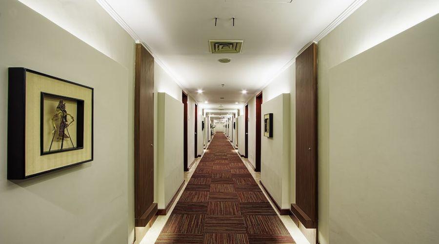 Sahid Hotel Surabaya-21 of 27 photos
