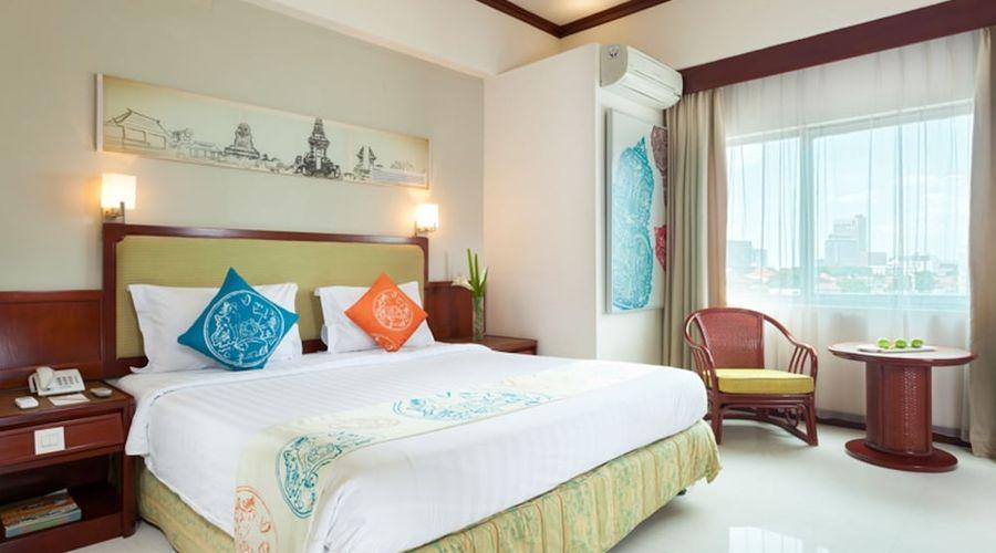 Sahid Hotel Surabaya-4 of 27 photos