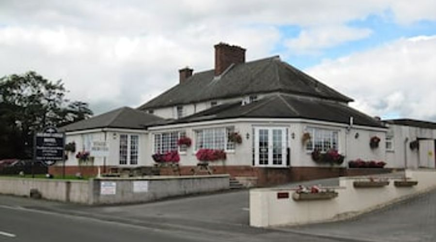 Solway Lodge Hotel-1 of 15 photos