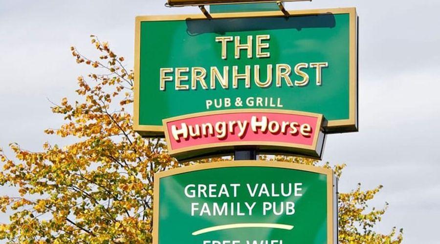 Fernhurst Lodge-25 of 25 photos