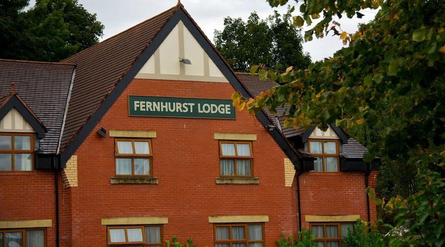Fernhurst Lodge-1 of 25 photos