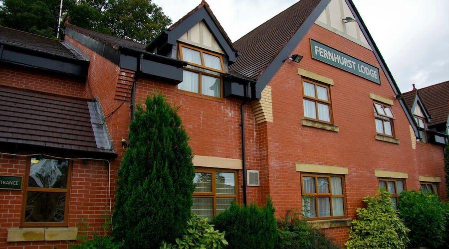 Fernhurst Lodge-22 of 25 photos