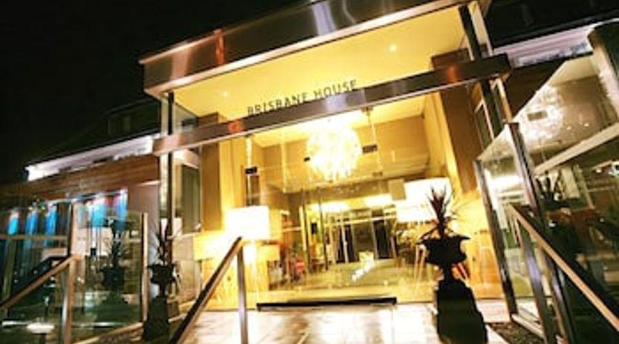 Brisbane House Hotel-1 of 35 photos