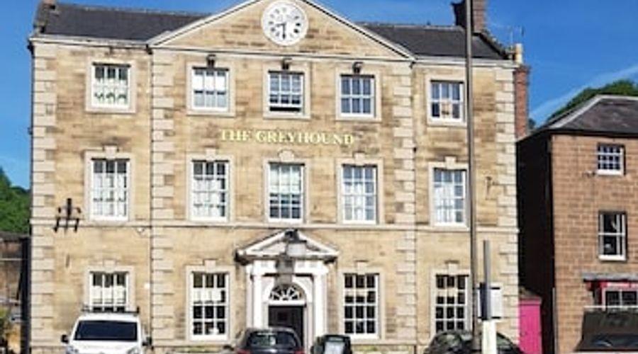 The Greyhound Hotel-34 of 39 photos