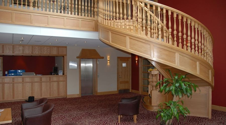 Curran Court Hotel-1 of 12 photos