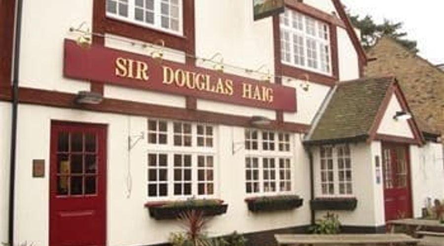 Sir Douglas Haig-7 of 7 photos