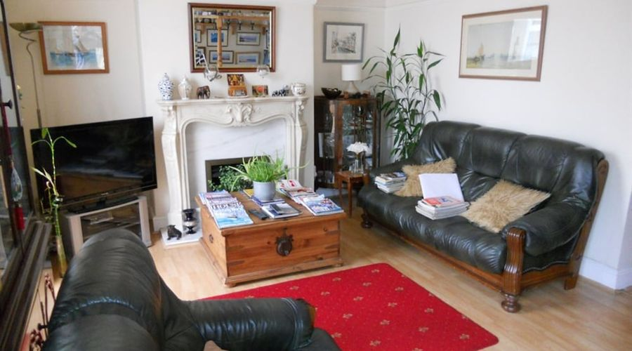 The Elms Guest House-2 of 25 photos