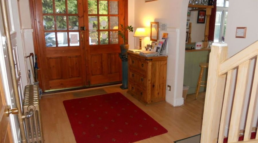 The Elms Guest House-25 of 25 photos