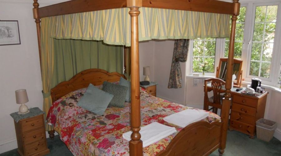 The Elms Guest House-16 of 25 photos