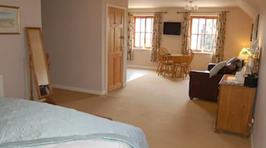 The Wold Cottage - B&B-5 of 50 photos