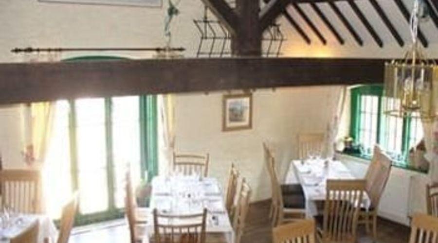 New Farm Restaurant - Restaurant with rooms-5 of 5 photos