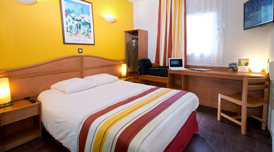 Hôtel Roi Soleil Mulhouse Sausheim-1 of 23 photos