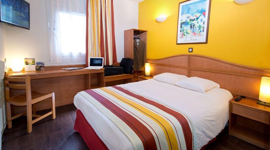 Hôtel Roi Soleil Mulhouse Sausheim-4 of 23 photos