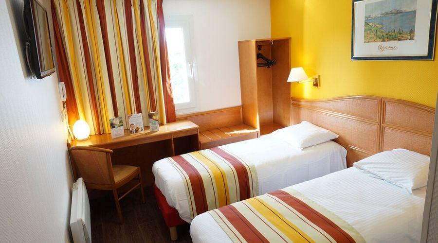 Hôtel Roi Soleil Mulhouse Sausheim-10 of 23 photos