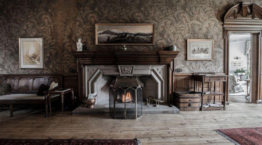 Kildrummy Park Castle Hotel-41 of 47 photos