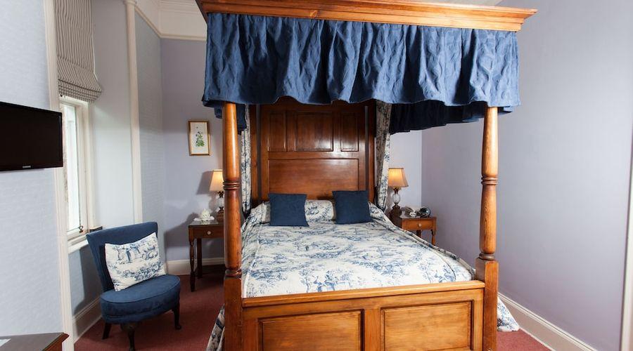 Kildrummy Park Castle Hotel-10 of 47 photos
