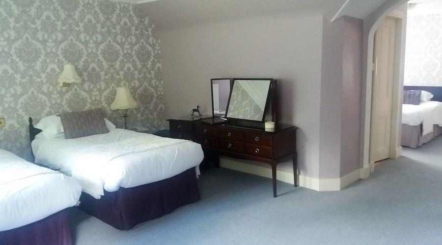 Kildrummy Park Castle Hotel-21 of 47 photos