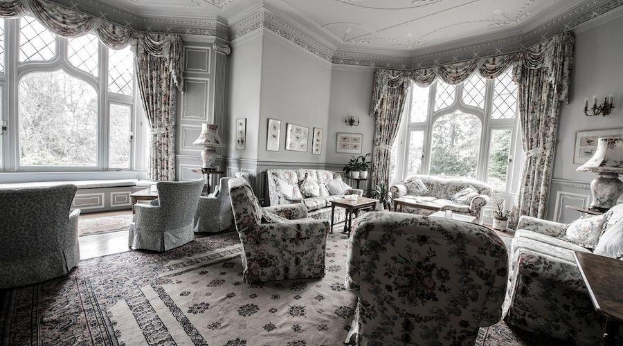 Kildrummy Park Castle Hotel-38 of 47 photos