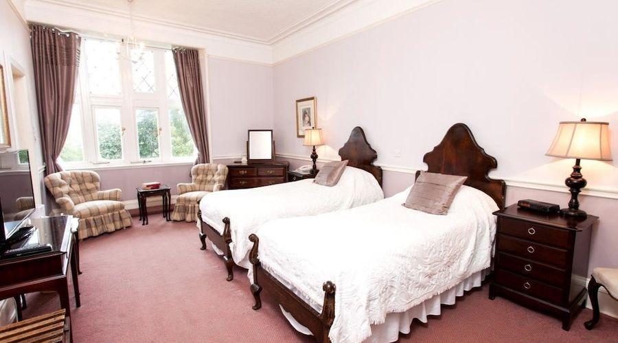 Kildrummy Park Castle Hotel-14 of 47 photos