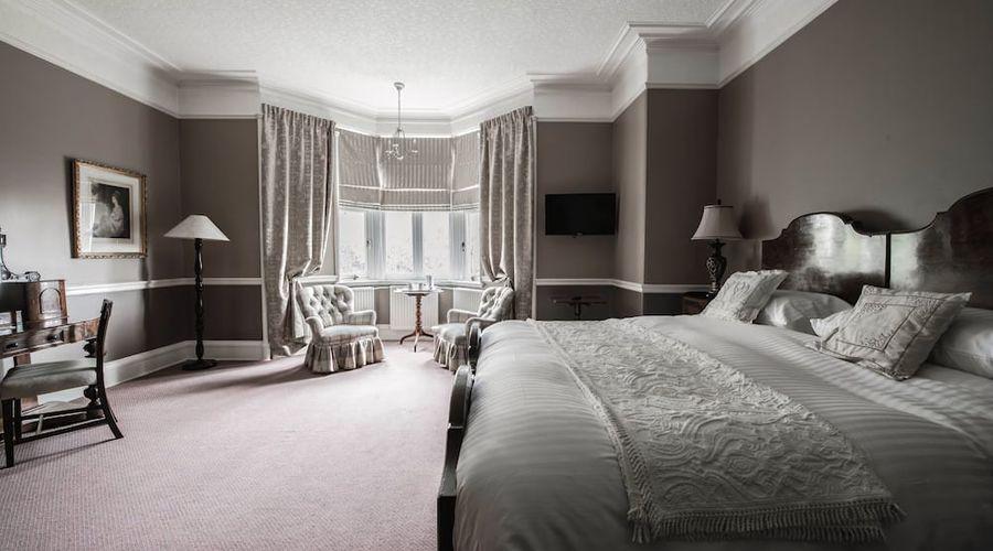 Kildrummy Park Castle Hotel-3 of 47 photos